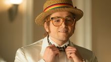 Elton John biopic 'Rocketman' is banned in Samoa over gay sex scenes