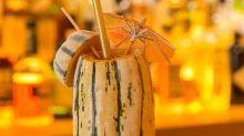 Pumpkin Spice Cocktails!