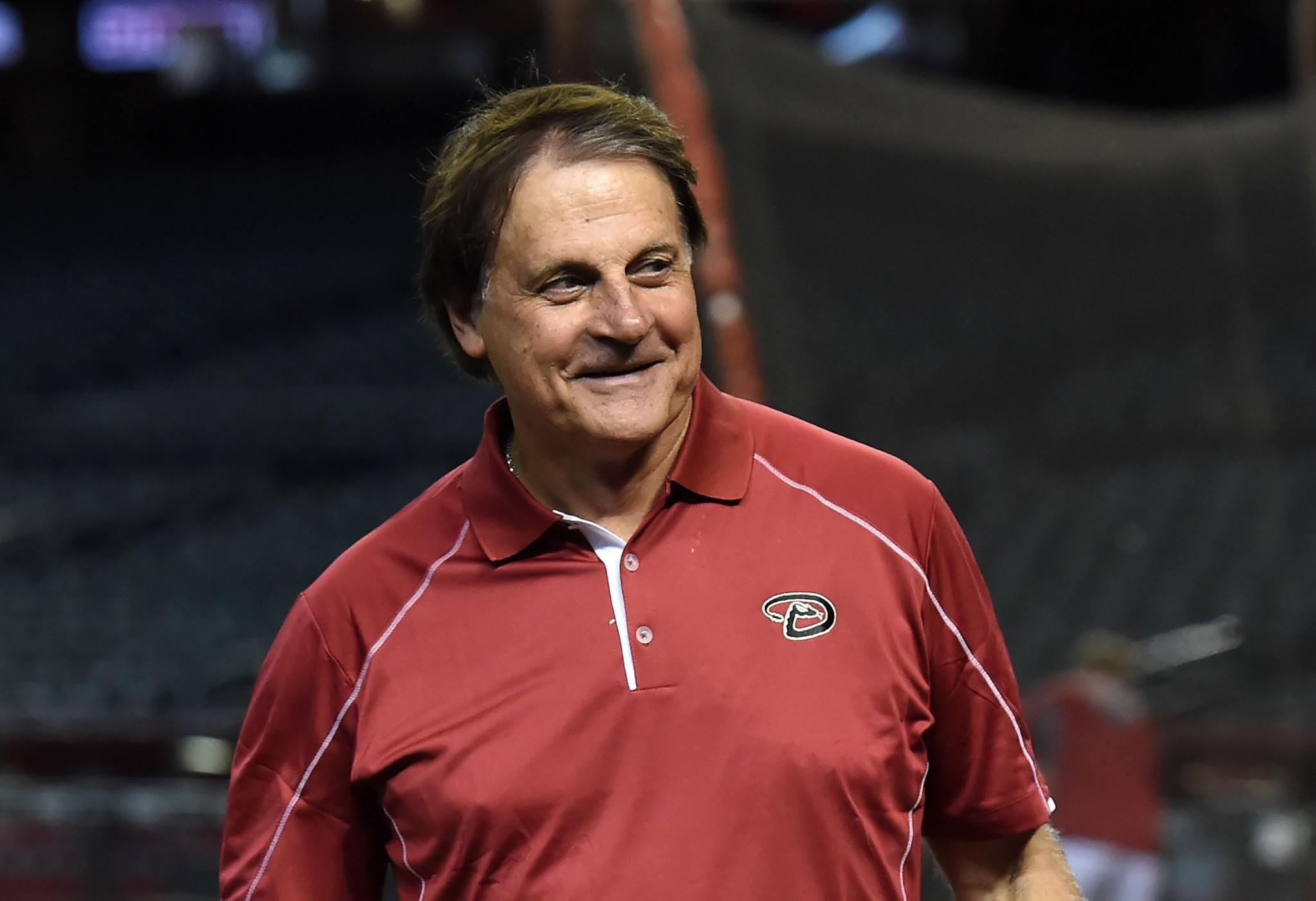 The Hypocrisy Of Tony La Russa And The Understandable Fears Of Black Baseball Players