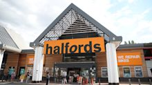 What to watch: Halfords repays £10m in furlough, stocks rise as bond markets stabilise, Daily Mirror owner sees profit fall