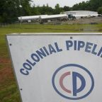 Colonial is beginning restart of fuel pipeline after outage, spokeswoman says