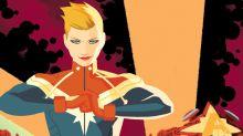 Captain Marvel : un lien avec Avengers 4 au programme ?
