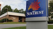 Sunset for a brand: SunTrust name will begin to disappear today