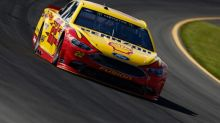 Since encumbered win at Richmond, Joey Logano has dropped 6 spots in standings
