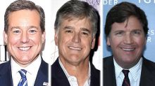 Fox News' Ex-Host Ed Henry Accused of Rape, Hannity and Tucker Carlson of Sexual Harassment in Lawsuit