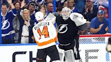 As Lightning vie to be Stanley Cup champions, how did Flyers stack up with Tampa Bay?