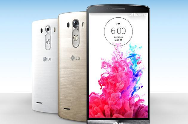 Engadget giveaway: win a G3 smartphone courtesy of LG!