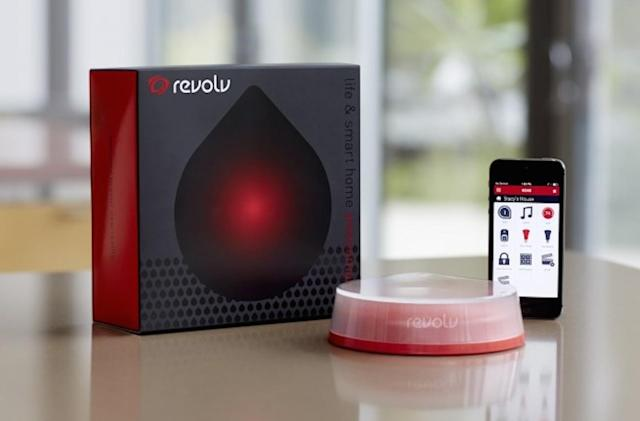 Nest kills integration with Revolv's smart devices