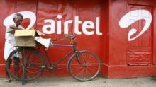 Moody's says may downgrade Airtel rating if margins dip further