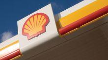Royal Dutch Shell: All-Zeit-Hoch!