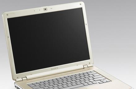 Sony debuts the VAIO CR20 and NR10 series laptops