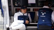 Revived Massa in no hurry to leave F1 again