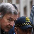 Ex-Vatican treasurer Pell returns to jail after losing appeal against sex abuse convictions