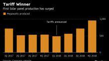 Big Winner from Trump's Solar Tariffs Didn't Even Ask for Them