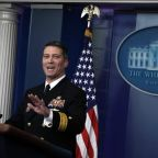 Watchdog: Ex-White House doctor Ronny Jackson harassed subordinates, drank on duty