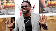'Borderlands' fans baffled as Kevin Hart signs up for movie with Cate Blanchett