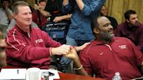 Warchant TV: FSU coaches react to Keith Bryant