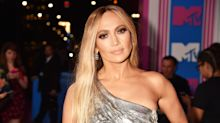 Jennifer Lopez is auctioning off her 'Shades of Blue' wardrobe for Puerto Rico hurricane relief