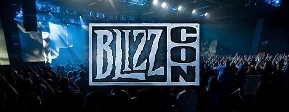 Blizzard's not talking about its unannounced MMO at BlizzCon this year, either