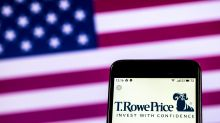 Some target date funds from T. Rowe Price are now 98% stocks