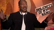 'F*** cancel culture': Eddie Murphy, cast of 'Dolemite Is My Name' address the comedy controversy