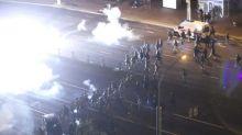 Belarus protests: 25-year-old man dies in police custody