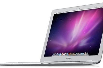 MacBook Air suffers another bout of 11.6-inch display rumors