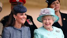The one thing you'll never see the Queen and Duchess of Cambridge wearing