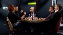 """""""Bullshit, Mann, so ein Blödsinn!"""" – Bushido im NTV-Talk mit CDU-Politiker Frieser"""