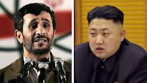 Iran outsourcing nuclear program to North Korea?