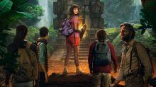 Versão para cinema de Dora, a aventureira, ganha primeiro trailer