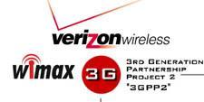 The 4G war: has WiMAX won, or will Verizon choose LTE?