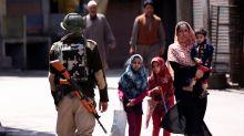 'Bomb Under Your Burqa': Report Shows How Tilak Donning, Gun Worshipping Cops Threaten Muslims