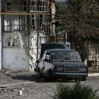 U.S. urges diplomacy as Nagorno-Karabakh fighting rages