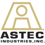 Astec Industries, Inc. (Nasdaq: ASTE) Announces the Company's Third Quarter Conference Call November 4, 2020 at 10:00 A.M. Eastern Time