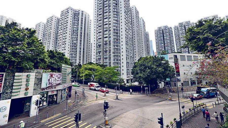 麗港城劈45萬沽 海怡創新高