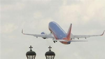 Southwest Threatens To Boot Overweight Women From Flight