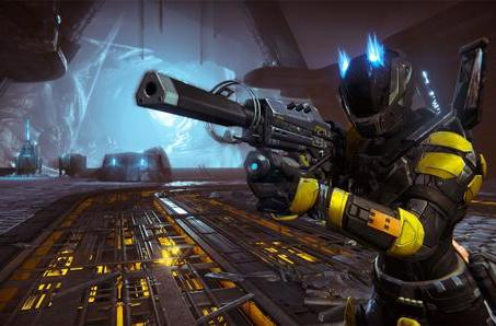 This 42-minute video contains all you need to know about Destiny