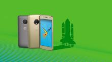Moto G5 Plus, Moto G5 Are Now Official