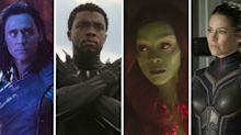 All the dead characters who will return in Avengers 4
