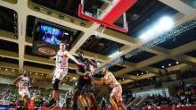 Basket - Eurocoupe (H) - Eurocoupe (H): Monaco corrige les Lituaniens dePanevezys