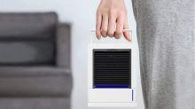 Nur heute reduziert: Klimaanlage zum Mitnehmen