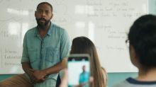 'Malhação', da Globo, debate doutrinação ideológica em sala de aula com jovens