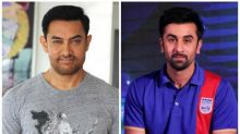 Exclusive: Is Aamir Khan all set to play Ranbir's dad in the Sanjay Dutt biopic?