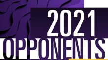 Minnesota Vikings 2021 Opponents