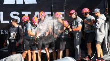 Britons secure berth in America's Cup challenger final