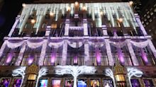 Fifth Avenue window displays get a holiday makeover
