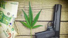 Medical Marijuana Patient Sues Trump Administration Over Ban On Gun Ownership