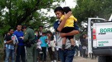 Guatemalan Toddler Apprehended At U.S. Border Dies In Hospital