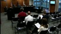 Commissioners approve 9.3 percent tax hike